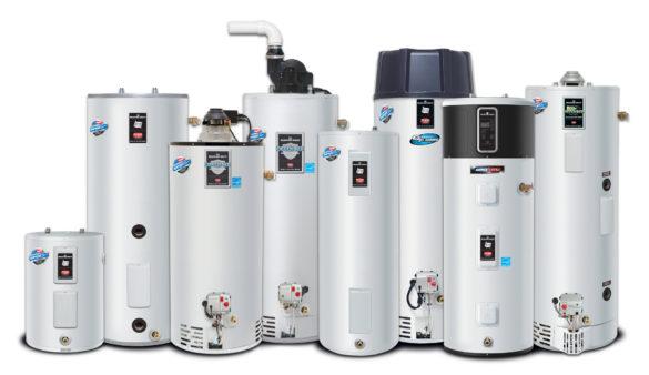 water heater repair Porter Ranch