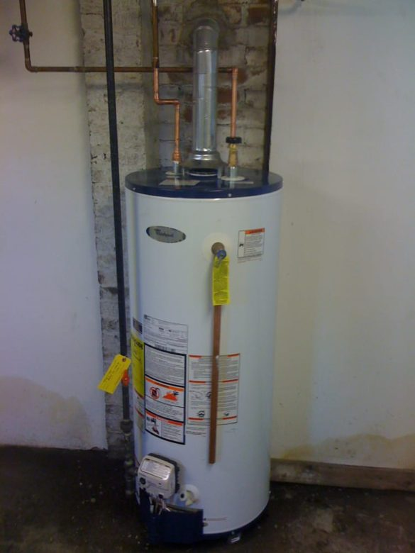 Tank less heater Installation Seattle Washington